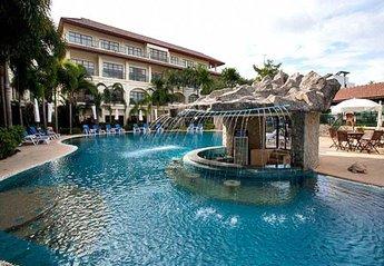Apartment in Thailand, Bang Tao Beach