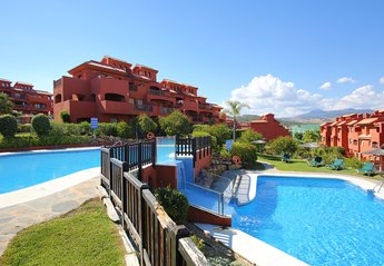Apartment in Spain, Albayt Costa Galera Country Club