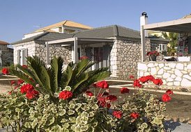 Harmony Villa 2 - near the sandy beach of Laganas