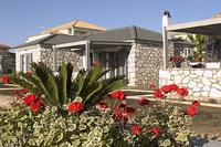 Villa in Greece, Mouzaki: Ouside view - Garden view