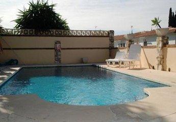 3 bedroom Villa for rent in Miraflores