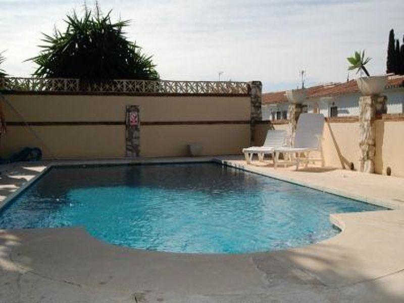 Villa in Spain, Malaga to Marbella: Pool