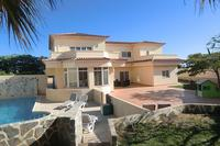 Villa in Spain, Golf del Sur: The HUGE villa