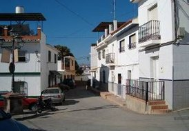 Plaza Roja village house