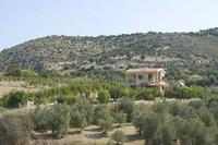 Villa in Cyprus, Peristerona: Secluded Location