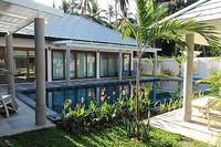 Villa Baan Tai Tara 3, luxury private pool villa close to Beach