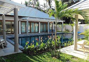 Villa in Thailand, Ban Tai: Ban Tai Tara 3