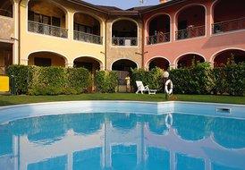 Apartment Sestante 2, Moniga del Garda Italy