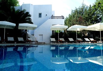 2 bedroom Apartment for rent in Bodrum