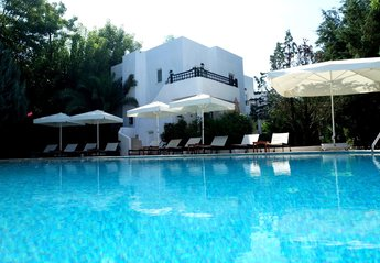 1 bedroom Apartment for rent in Bodrum
