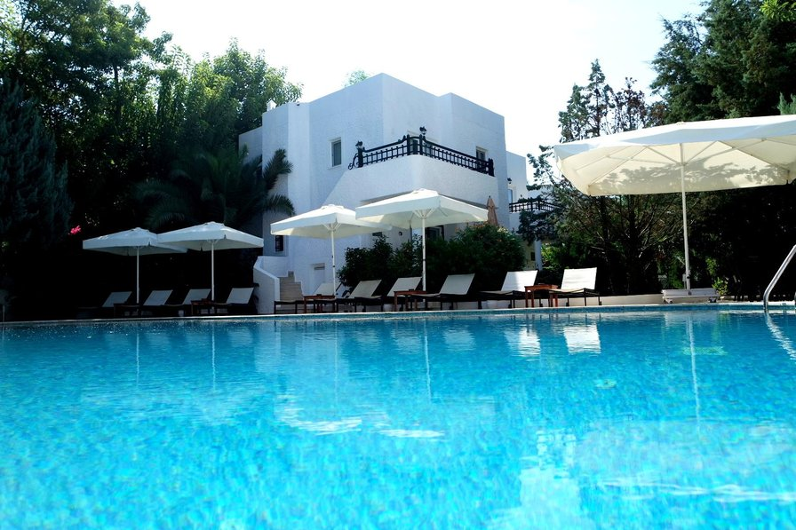 Apartment in Turkey, Bodrum