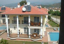 Meneske Villa