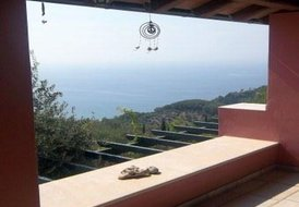 Villa Garounas for rent sleeps 10