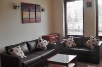 Apartment in Bulgaria, Bansko: Lounge
