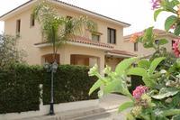 Villa in Cyprus, Ayia Thekla: Villa Margarita