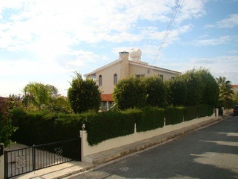 Villa in Cyprus, Coral Bay: Villa Maria