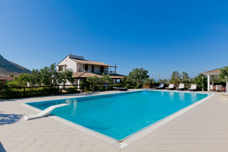 Sicily Villas With Pool To Rent