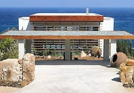 Villa Karavi - Pomos