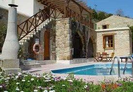 Villa Valencia  - Miliou Village