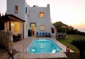 Villa Clarissa's View - Pomos