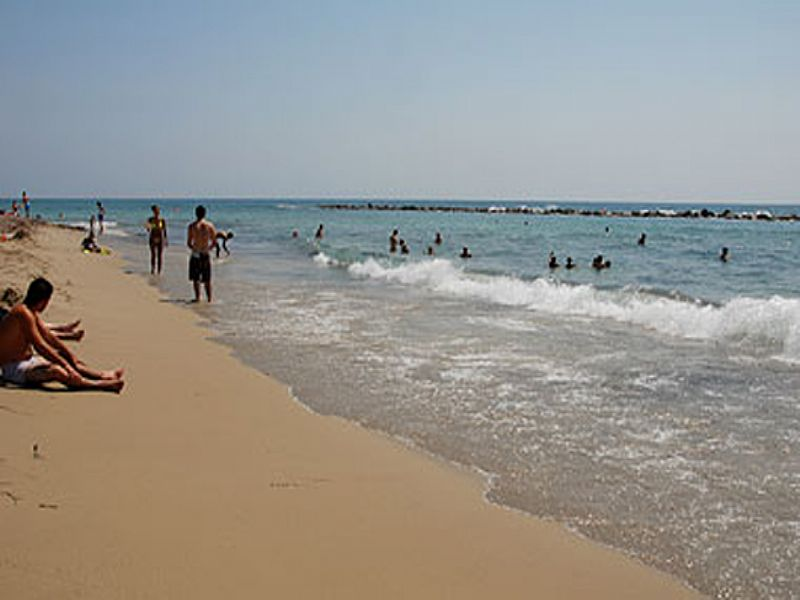 Apartment in Cyprus, Universal: Paphos municipality beach at 10 min.walk