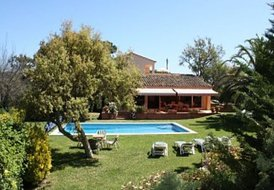 Spectacular 5bed Costa Brava villa and own private pool