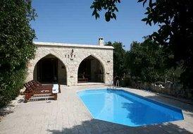Villa Neraida - Miliou Village