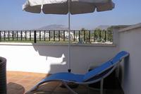 Penthouse_apartment in Spain, Hacienda Riquelme Golf Resort: Terrace/Solarium
