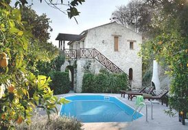 Villa Clementina - Miliou Village