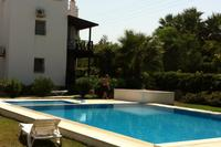 Villa in Turkey, Kadikalesi: Right by the pool....