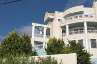 Villa in Greece, Athens Beach: Stargazer Villa