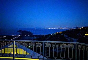 Villa in Greece, Athens Beach