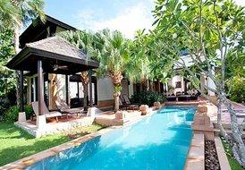 Phuket | Chom Tawan Villa - 4BED