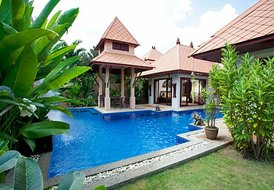 Phuket | Villa Fantasea - 4BD