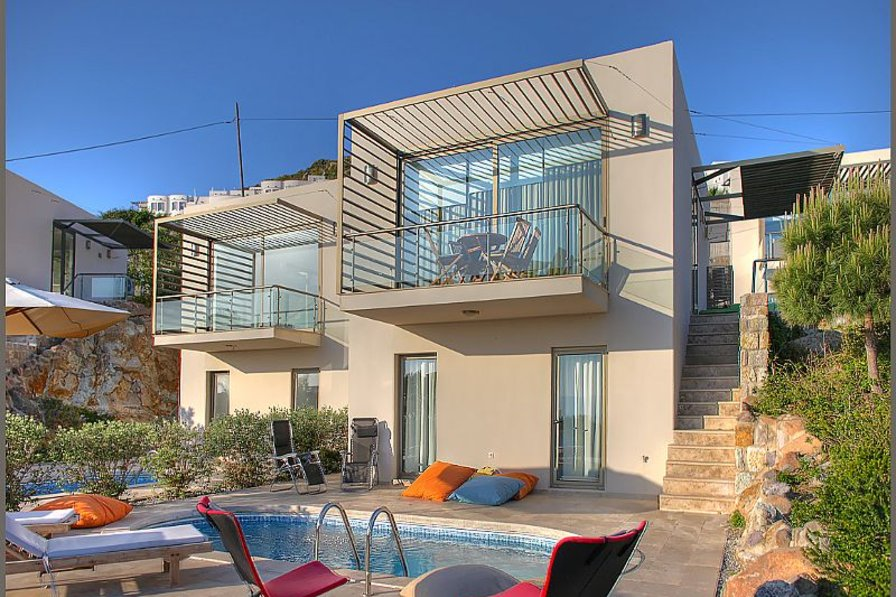 Owners abroad Villa A2
