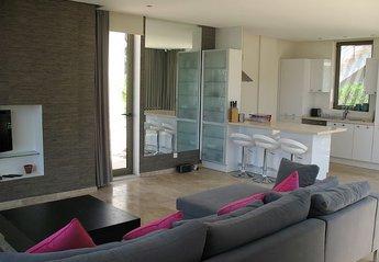 3 bedroom Villa for rent in Yalikavak