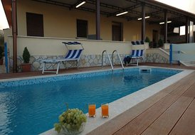 Villa HARMONY private  swimmingpool at your door step