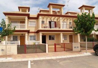 House in Spain, San Pedro Del Pinatar