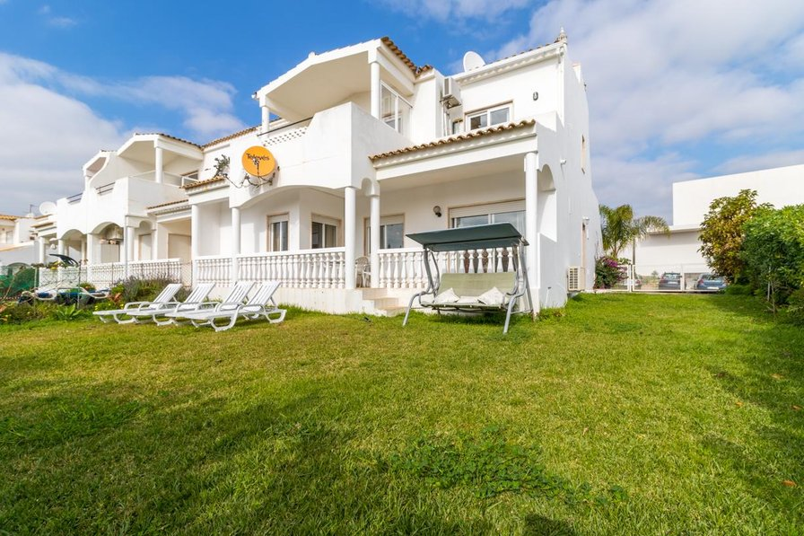 Owners abroad T3 Garden - 3 Bedrooms Apartment in Club Alvor Ferias