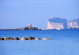 Alghero - Residence Capo Caccia - Apt 4 pax