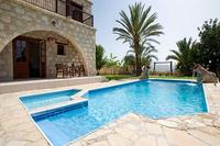 Villa in Cyprus, Peristerona: The Villa