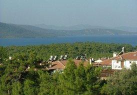 Villa Leylek - Akyaka, Turkey.
