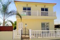 Villa in Cyprus, Nissi Beach: Villa Apollo