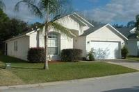 Villa in USA, Bridgewater Crossing: Luxury 4 bedroomed villa