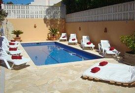 Villa Sofia | Walk to San Antonio and the Beach of Cala Gracio