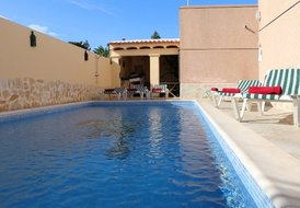 Villa Roberto | 7 Bedrooms | Pool | Wifi | Car Not Necessary