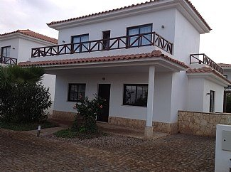 Amazing 3bed villa on Sal Island in a 5* resort