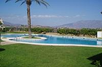 Apartment in Spain, La Cala de Mijas: swimming pool