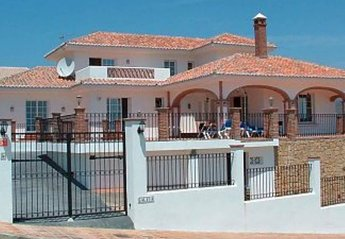 Villa in Spain, La Cala Golf Resort: Villa