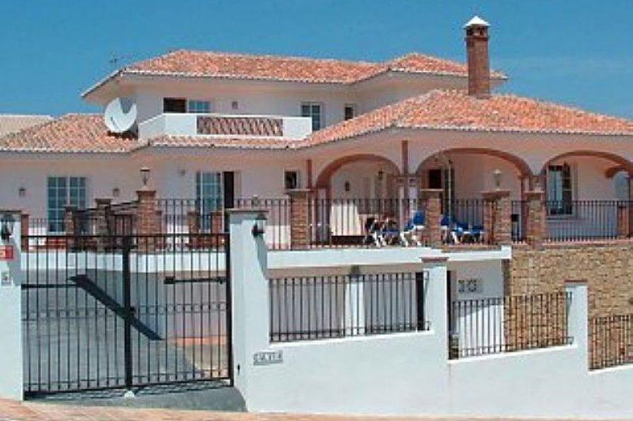 Villa in Spain, La Cala Golf Resort: Villa